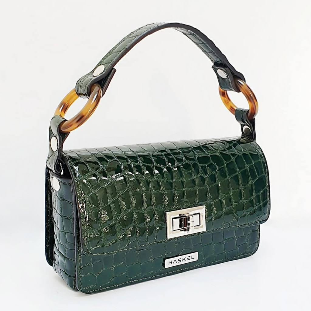 Green croco