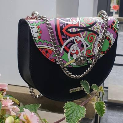 Oriental black